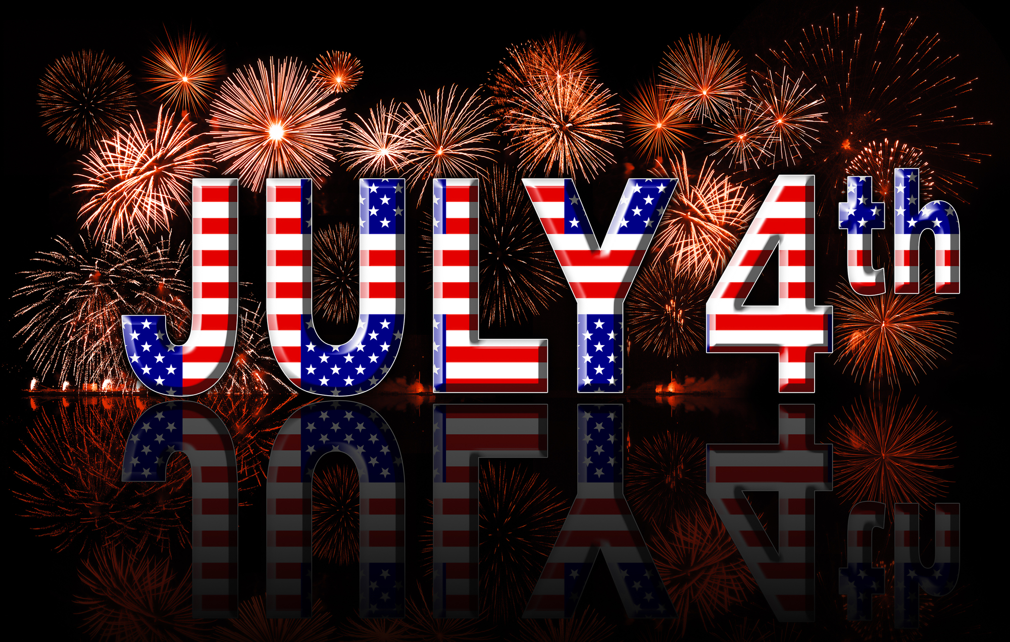 Fourth of July Events in Vancouver